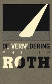 Vernedering - Philip Roth (ISBN 9789023441526)