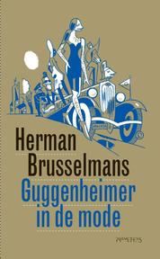 Guggenheimer in de mode - Herman Brusselmans (ISBN 9789044621341)