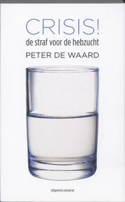 Crisis ! - Paul de Waard (ISBN 9789054292814)