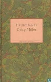 Daisy Miller - Henry James (ISBN 9789065510594)