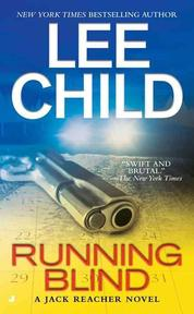 Running Blind - Lee Child (ISBN 9780515143508)