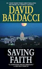 Saving Faith - David Baldacci (ISBN 9780446608893)
