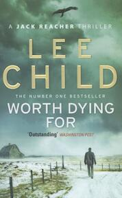 Worth Dying for - Lee Child (ISBN 9780553825497)