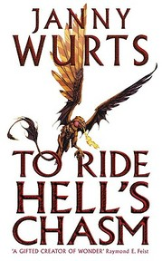 To Ride Hell's Chasm - Janny Wurts (ISBN 9780007101115)