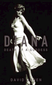 Diana - David Cohen (ISBN 9781844135905)