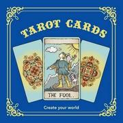Tarot Cards - New Holland Publishers (ISBN 9781742578286)