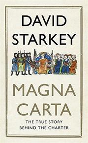 Magna Carta - David Starkey (ISBN 9781473610057)