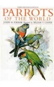 Parrots of the World - Joseph M. Forshaw (ISBN 9780947027742)