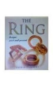 The Ring Design: Past and Present - Sylvie Lambert (ISBN 9781861605740)