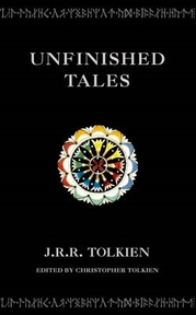 Unfinished tales of Númenor and Middle-earth - John Ronald Reuel Tolkien, Christopher Tolkien (ISBN 9780261103627)