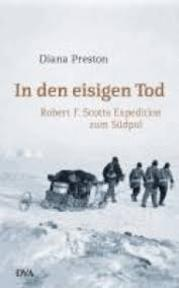 In den eisigen tod - Diana Preston (ISBN 9783421044549)