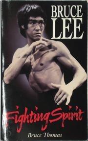 Bruce Lee - Fighting Spirit - Bruce Thomas (ISBN 9780330349307)