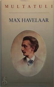 Max Havelaar - Multatuli (ISBN 9789022506240)