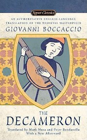 The Decameron - Giovanni Boccaccio (ISBN 9780451531735)