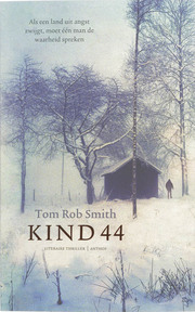 Kind 44 - T. R. Smith (ISBN 9789041413758)