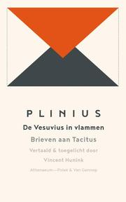 De vesuvius in vlammen - Plinius (ISBN 9789025302283)