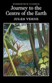 Journey to the Centre of the Earth - Jules Verne (ISBN 9781853262876)