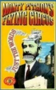 Monty Python's Flying Circus - Graham Chapman, Monty Python (Comedy Troupe) (ISBN 9780413625502)