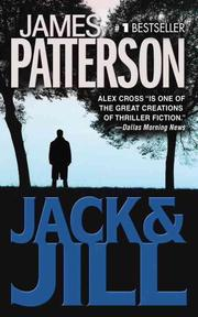 Jack & Jill - James Patterson (ISBN 9780446604802)
