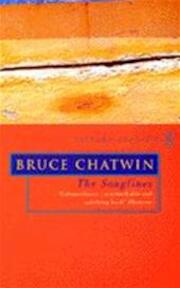 The Songlines - bruce chatwin (ISBN 9780099769910)
