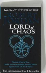 6 Lord of Chaos