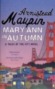 Mary Ann in Autumn - Armistead Maupin (ISBN 9780552777070)