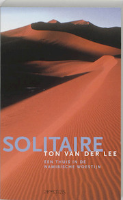 Solitaire - T. van der Lee (ISBN 9789044604221)