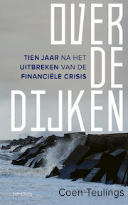 Over de dijken - Coen Teulings (ISBN 9789044638127)