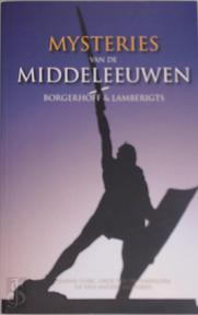 Mysteries van de Middeleeuwen - Unknown (ISBN 9789089310248)