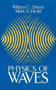 Physics of Waves - Mark A. William Cronk ; Heald Elmore (ISBN 9780486649269)