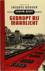 Gedropt bij maanlicht - Jacques Doneux, Ilse Boffin (ISBN 9789056173494)