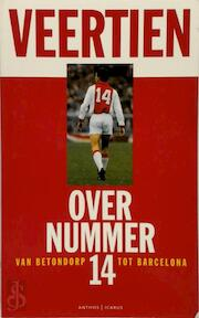 Veertien over nummer 14 - Raf Willems, Hugo Borst (ISBN 9789002206436)