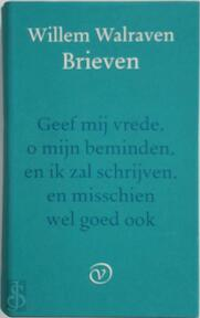 Brieven - W. Walraven (ISBN 9789028207691)