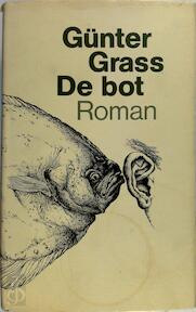 De Bot - Günter Grass (ISBN 9789029013727)