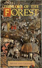 The lore of the forest - Alexander Porteous (ISBN 9781859581933)