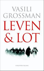 Leven & Lot - Vasili Grossman (ISBN 9789050188968)