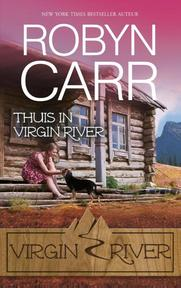 Thuis in Virgin River - Robyn Carr (ISBN 9789034754394)