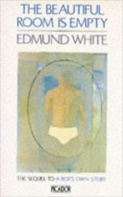 The Beautiful Room is Empty - Edmund White (ISBN 9780330304375)