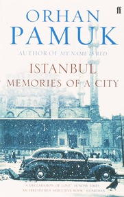 Istanbul - orhan pamuk (ISBN 9780571218332)