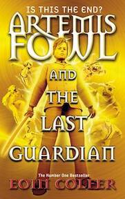 Artemis Fowl and the Last Guardian - Eoin Colfer (ISBN 9780141340814)