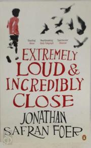 Extremely loud & incredibly close - Foer J Safran (ISBN 9780141012698)