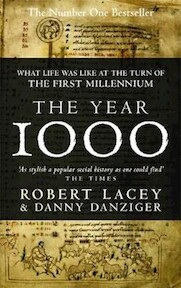 The Year 1000 - Robert Lacey (ISBN 9780349113067)