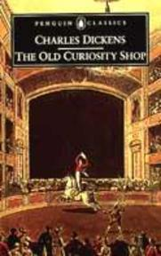 The Old Curiosity Shop - Charles ; Page, Norman Charles ; Dicken Dickens (ISBN 9780140437423)