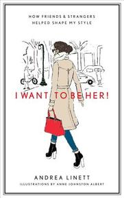 I Want to Be Her! - Andrea Linett (ISBN 9781419704017)