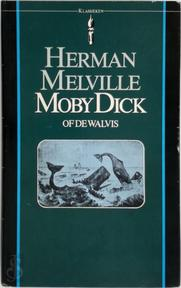 Moby Dick of De walvis - Herman Melville (ISBN 9789027491305)