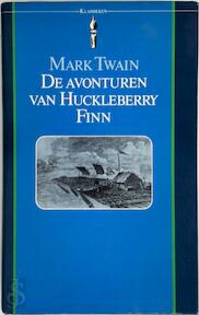De avonturen van Huckleberry Finn - Mark Twain (ISBN 9789027491459)