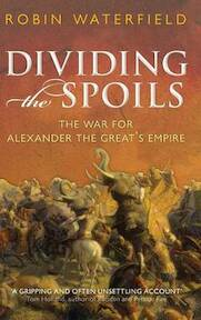 Dividing the Spoils - Robin Waterfield (ISBN 9780199573929)