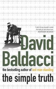 The Simple Truth - David Baldacci (ISBN 9780330419673)
