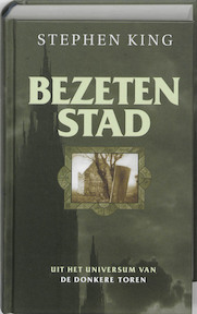 Bezeten stad - Stephen King (ISBN 9789024530342)