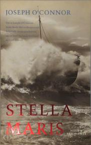 Stella Maris - Joseph O'connor, Harm Damsma (ISBN 9789038855196)